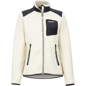 Marmot Wiley Jacket Women cream/black